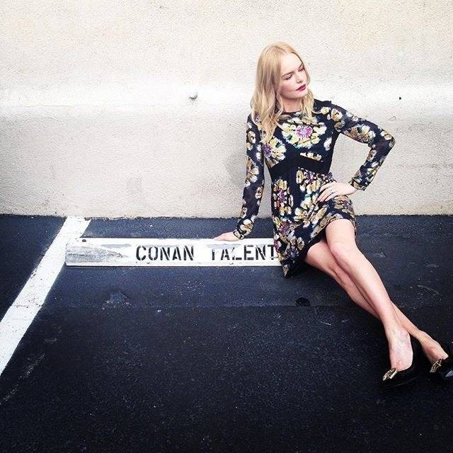 The Best Fashion Instagrams of the Week: Kate Bosworth, the Kardashians, and More!