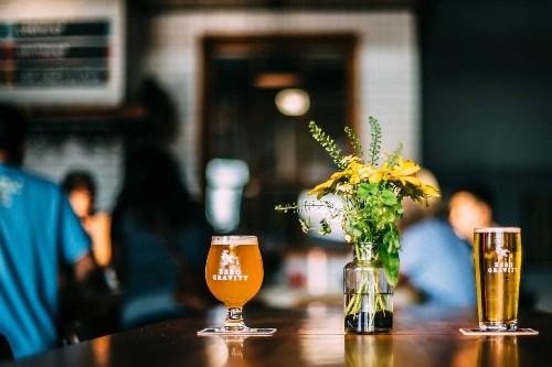 A Craft Beer Crawl Through Burlington, Vermont