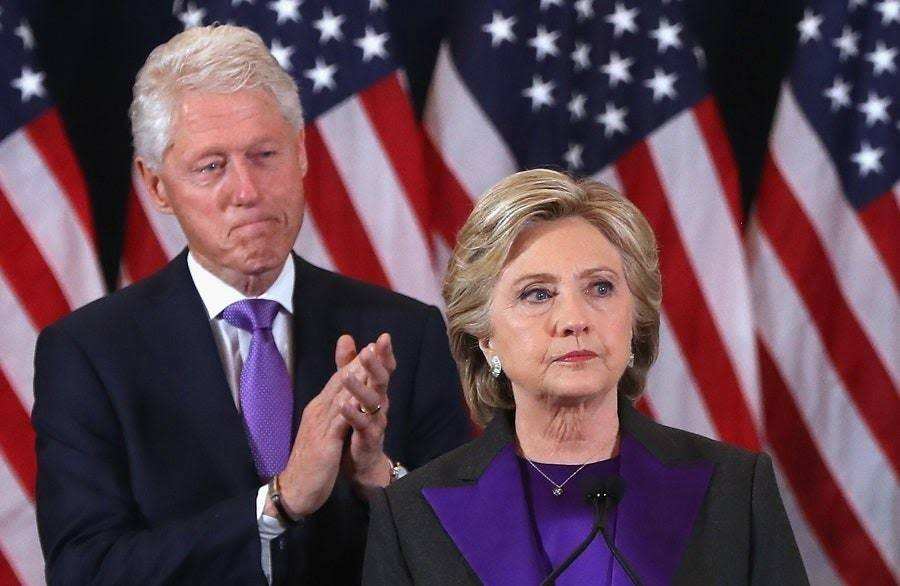 I've Had Nightmares Ever Since 2016. Will They Finally End on November 3rd?
