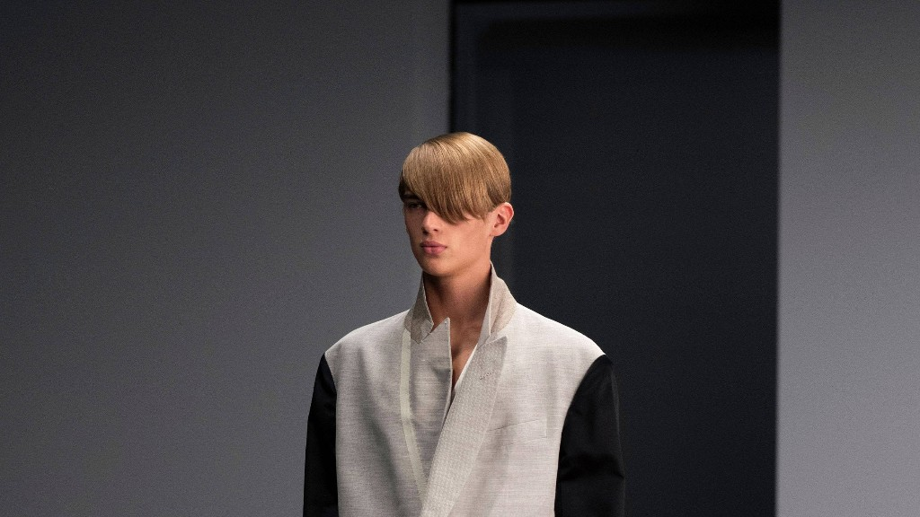 Dunhill Spring 2021 Menswear Collection