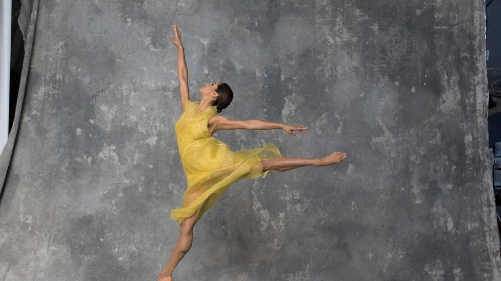 The History of the Ballet Body: From Anna Pavlova to Misty Copeland