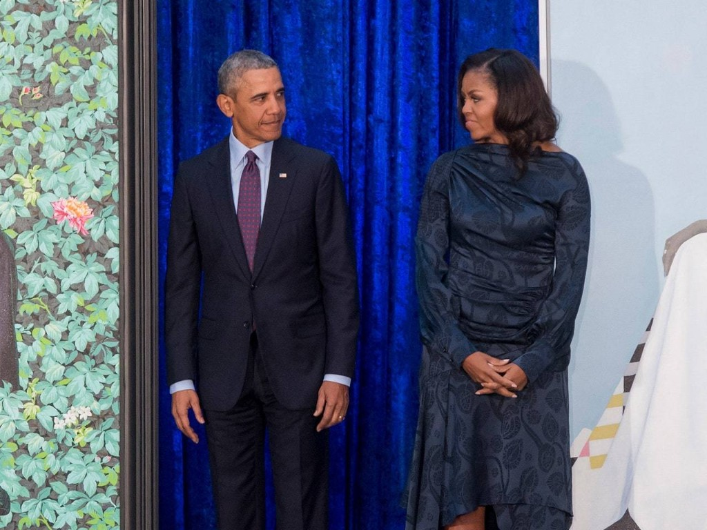 Barack and Michelle Obama's Powerful Statements Highlight What's Lacking In Our Current Leadership