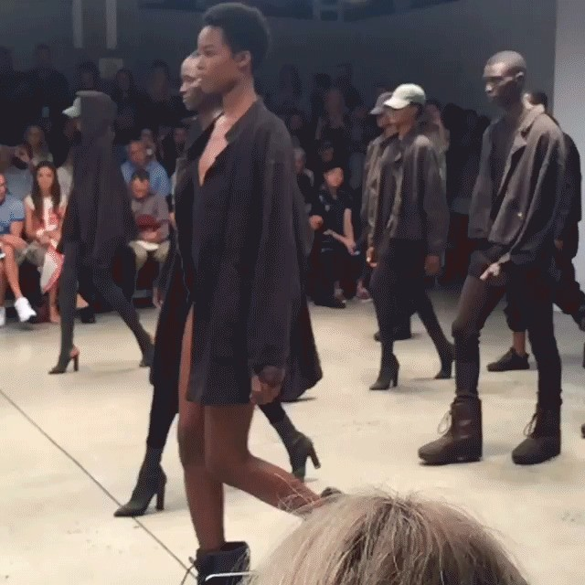10 Things to Know About Kanye West's Spring 2016 Yeezy Show