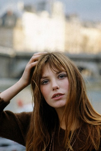 At 73, Jane Birkin Is Still the Ultimate Beauty Icon