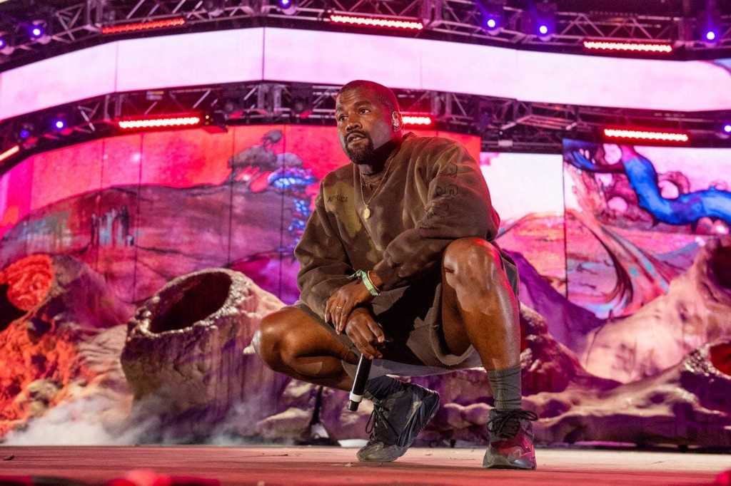 "The Need-to-Know Moments From Kanye West's ""Sunday Service"" at Coachella"