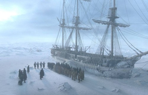 The Terror Is Really Scary TV—And That's A Very Good Thing