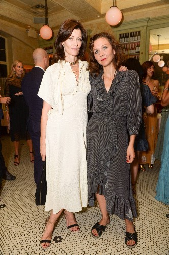 Jo Malone London Hosts a Party for Maison Mayle