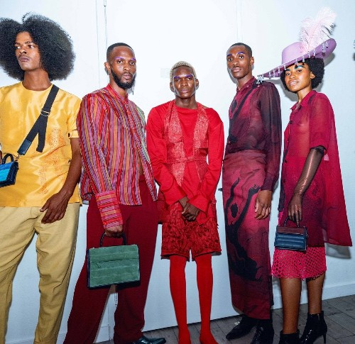 Orange Culture's Adebayo Oke-Lawal Brings His Vision of Nigeria to New York City