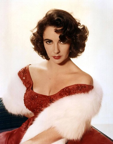 5 Things You Didn't Know About Elizabeth Taylor