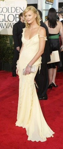 The Best Dresses From the Golden Globe Awards Throughout the Years