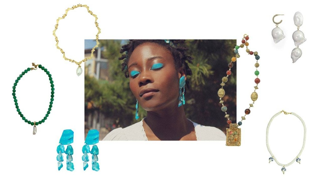 Get to Know Serendipitous Project, a Black-Owned Sustainable Jewelry Company with a Charitable Cause
