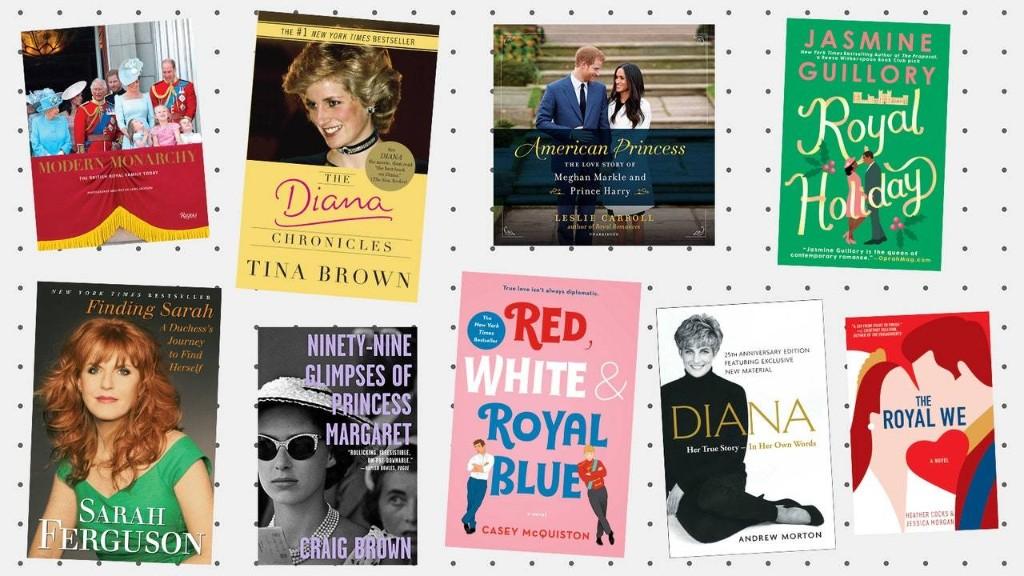 Books & Book Reviews - cover