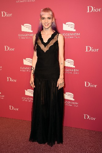 Best Dressed: Léa Seydoux, Sienna Miller, and More