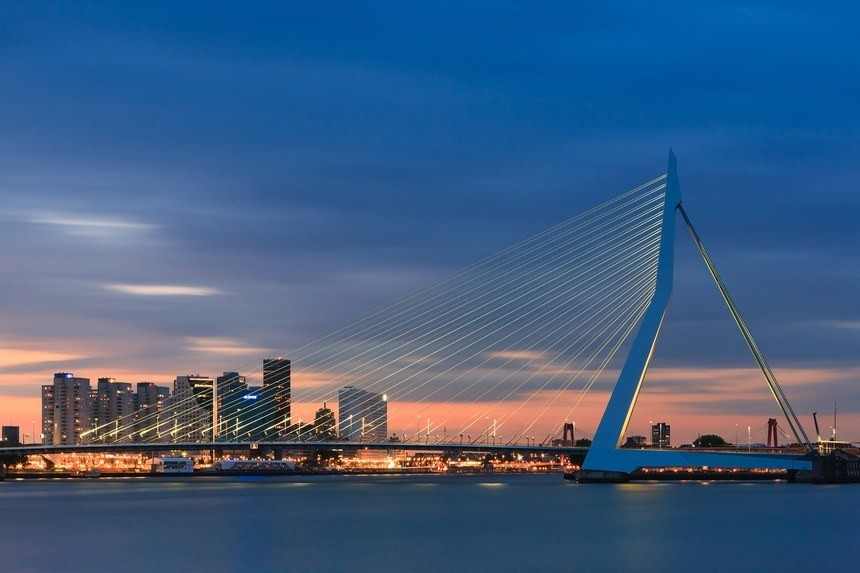 Why Rotterdam Is Europe's Next Capital of Cool