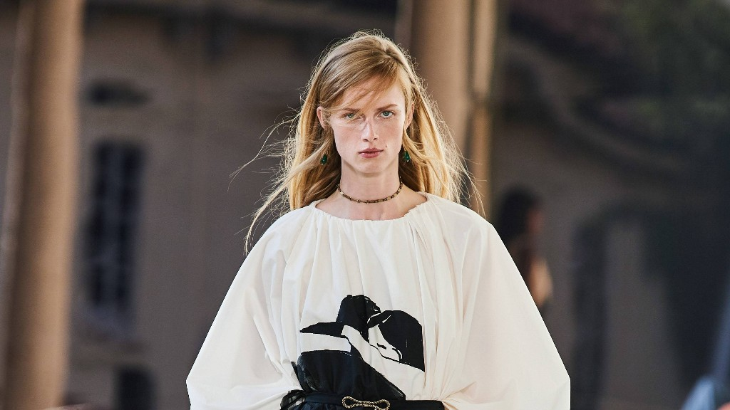 Ports 1961 Spring 2021 Ready-to-Wear Collection