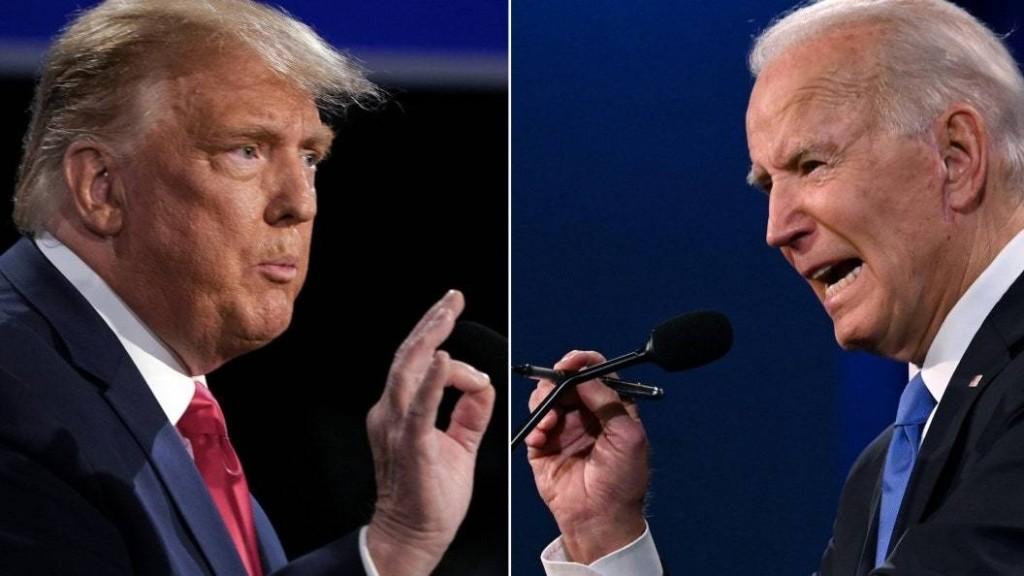 Six Takeaways From Last Night's Debate Between Donald Trump and Joe Biden