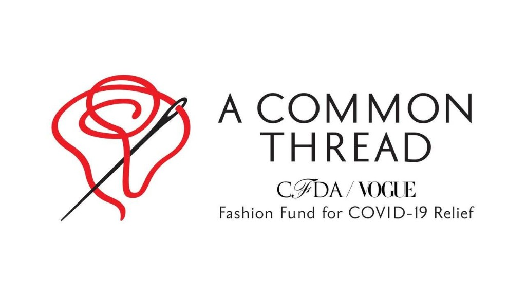 Applications For Vogue and the CFDA's A Common Thread Grants Are Now Open