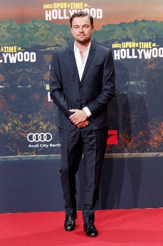 Leonardo DiCaprio's Earth Alliance Pledges $5 Million Toward the Amazon Fires