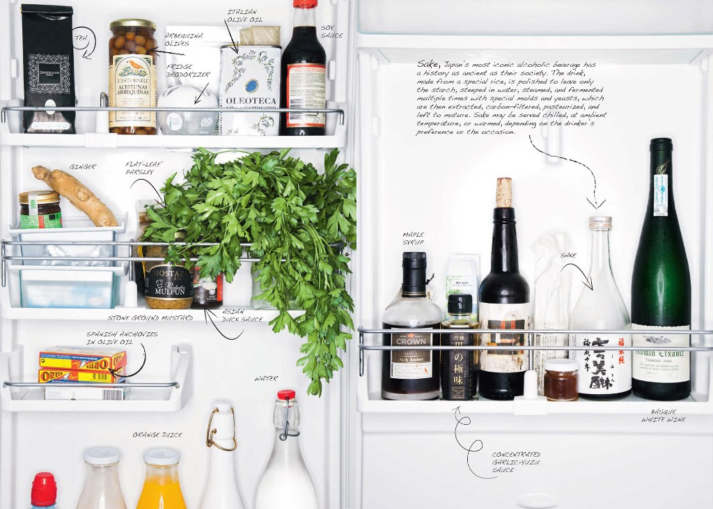 Design Tips - Magazine cover