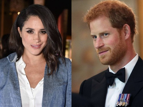 Happy Birthday, Meghan Markle! A Look Back at the Suits Star and Prince Harry's Most Swoon-Worthy Relationship Moments