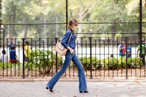 Model-Off-Duty Style Secrets from Spring 2016