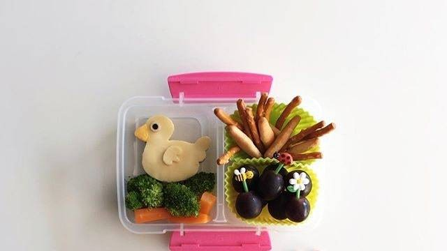 Back to School Bentos  cover image