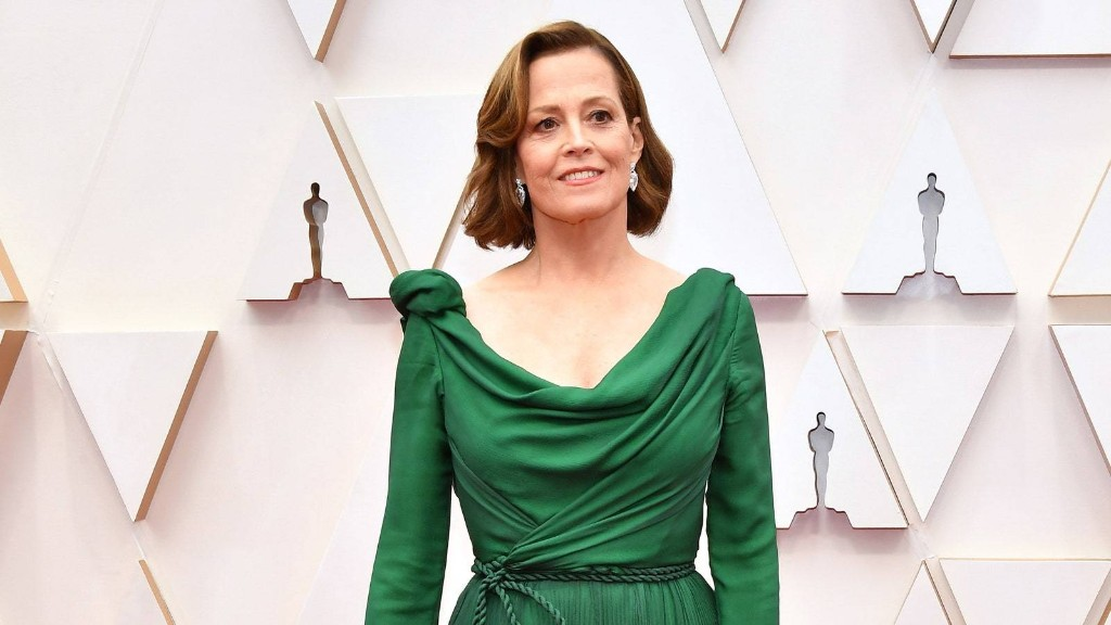 Sigourney Weaver on the Enduring Excitement of the Oscars
