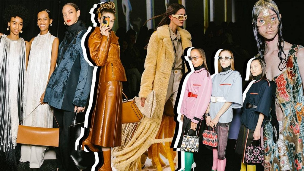 The Top Collections of Milan Fashion Week Fall 2020