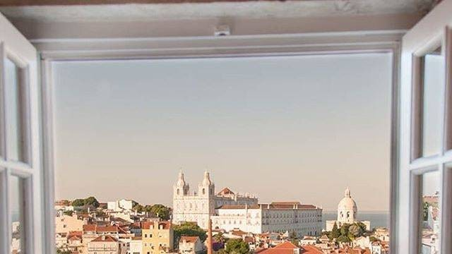 In Lisbon, Modern Additions Shake Up This Stunning 760-Year-Old Capital
