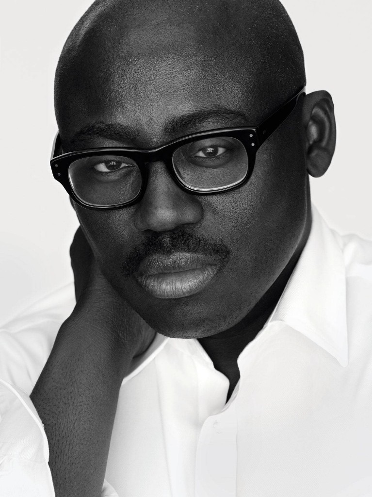 """""""Racism Is A Global Issue"""": Edward Enninful On The Importance Of Cultivating An Anti-Racist Agenda"""