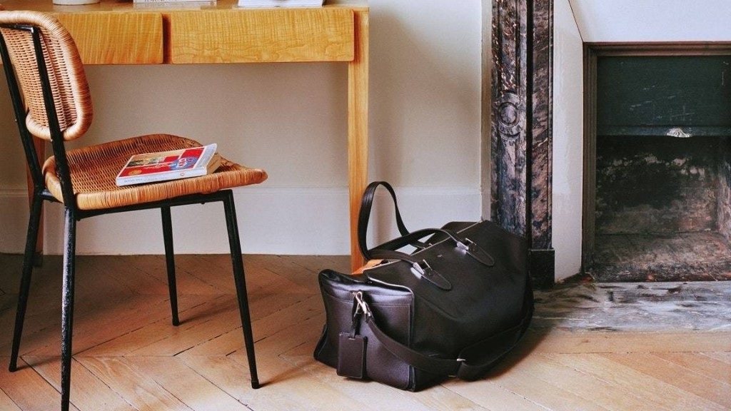 What I Learned Living Out of a Carry-On Suitcase for 4 Months