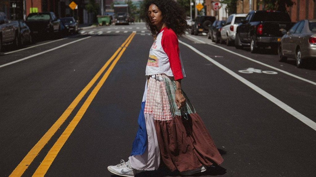 La Réunion's Patchwork Dresses Turn Symbols of Suffering Into Things of Beauty