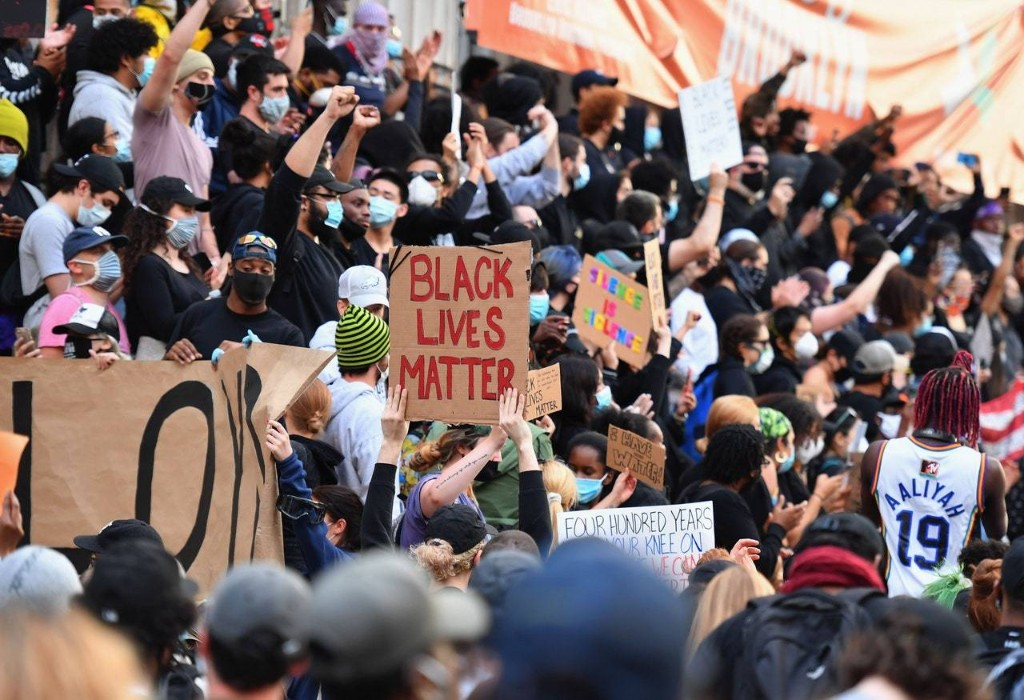 These 23 Brands Are Donating Their Sales Proceeds to the Black Lives Matter Movement