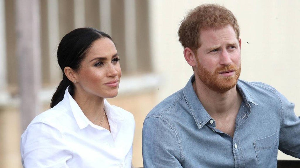 Prince Harry and Meghan Markle's American Activism Is Already Underway