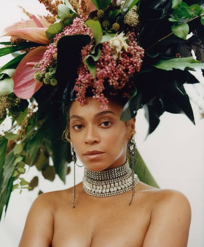 Beyoncé in Her Own Words: Her Life, Her Body, Her Heritage
