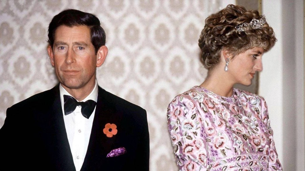 A Timeline of Prince Charles and Princess Diana's Tumultuous, Tragic Relationship