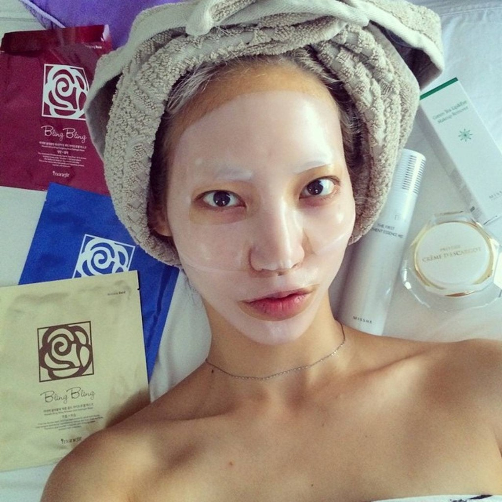 The Korean Skin-Care Phenomenon: One Obsessed Vogue Editor Reveals Where to Shop and What to Buy