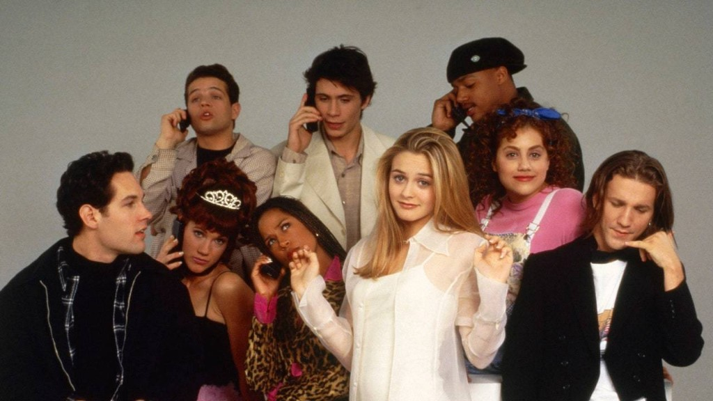 Alicia Silverstone on the Legacy of Clueless, 25 Years Later