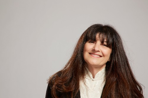 How Ruth Reichl Got Her Groove Back