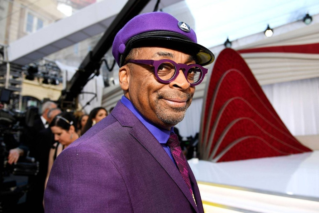 Spike Lee's New Short Film Is the Celebration New York Deserves