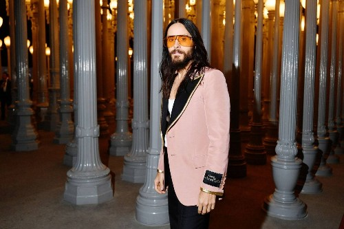Jared Leto Live-Tweeted Netflix's Tiger King, and It Was Divine