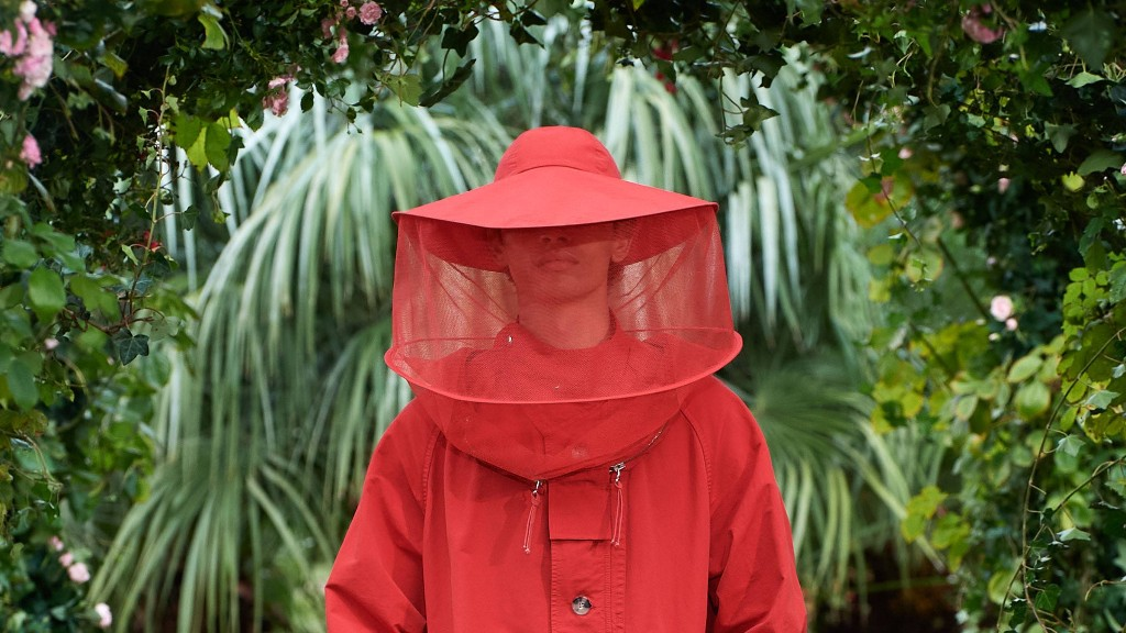 Kenzo Spring 2021 Menswear Collection