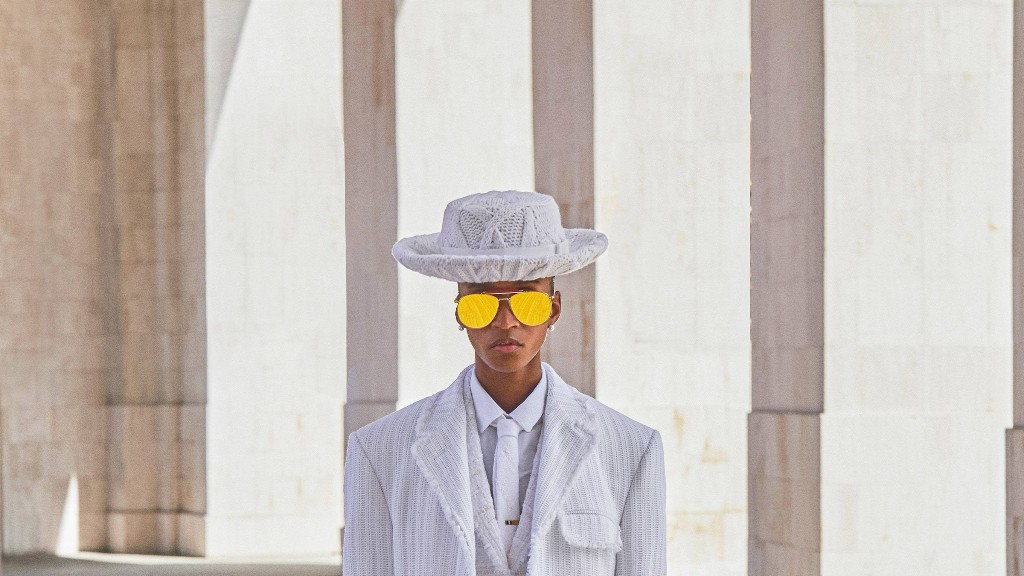 Thom Browne Spring 2021 Ready-to-Wear Collection