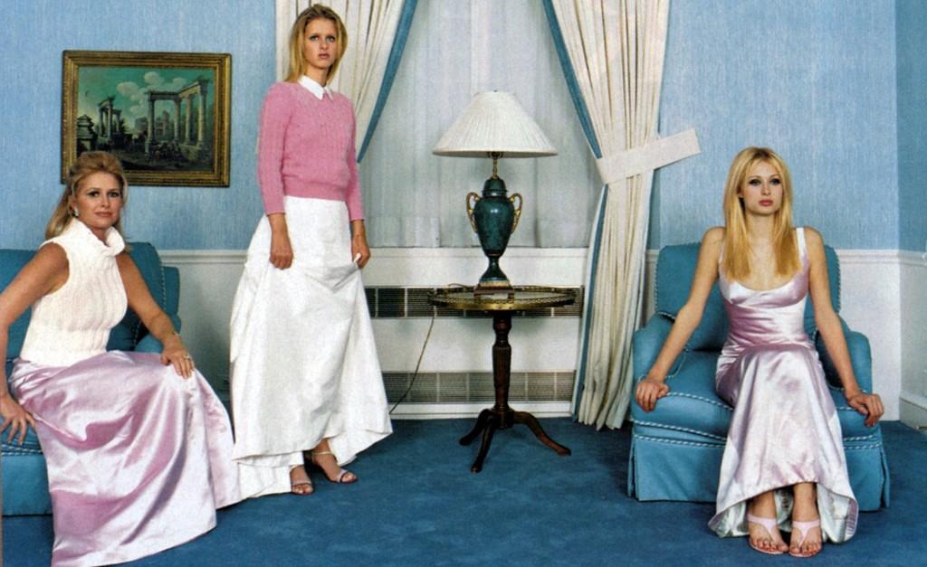 Vogue - Magazine cover
