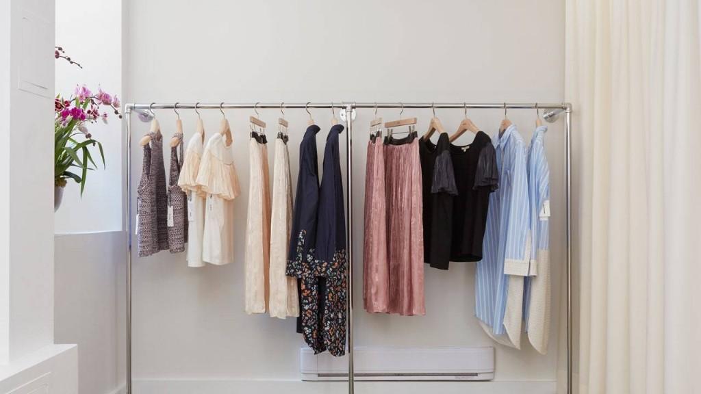 Under-the-Radar Label Rhié Opens Its First Store in New York's West Village - Vogue