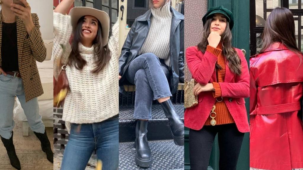 How One Vogue Staffer Styles 5 Days of Denim
