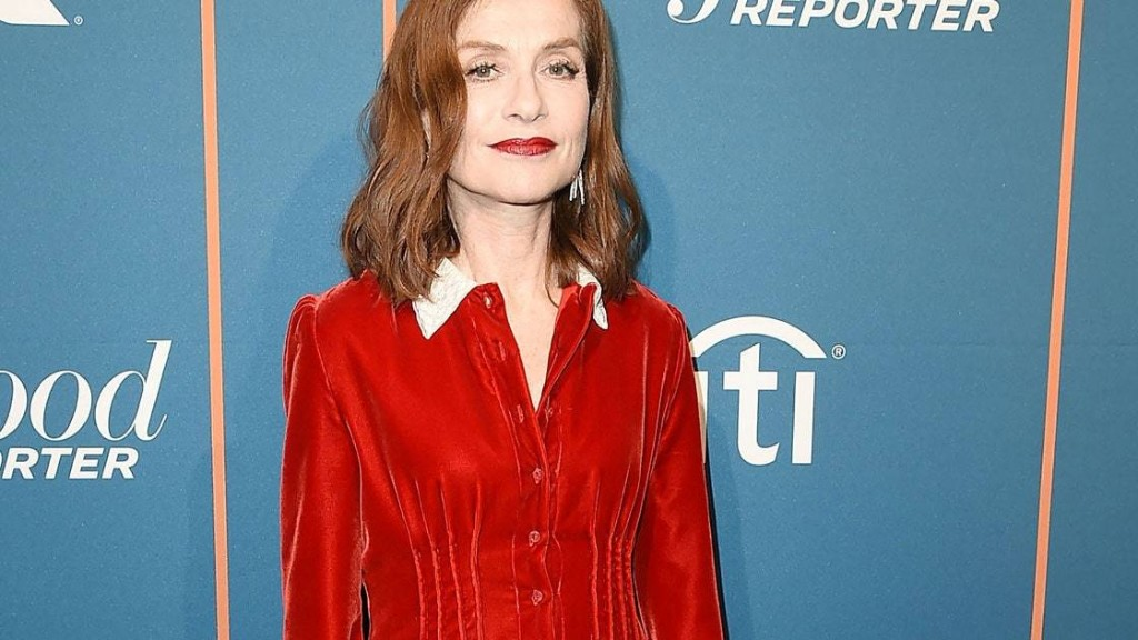 Isabelle Huppert's Gucci- and Dior-Filled Awards-Season Wardrobe Is as Versatile as She Is