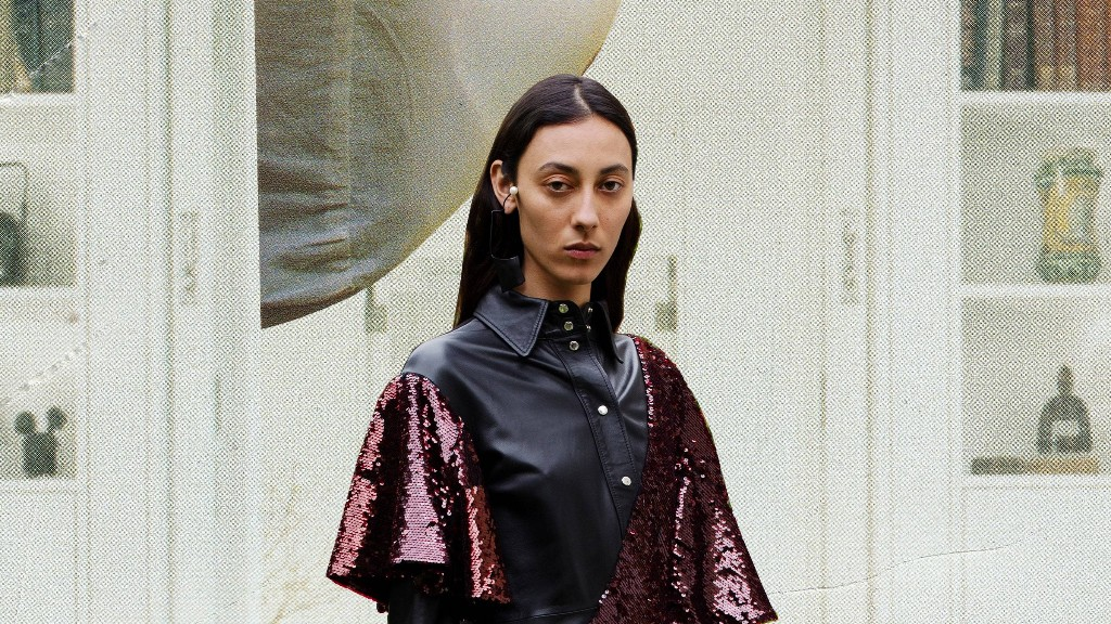 Ellery Spring 2021 Ready-to-Wear Collection