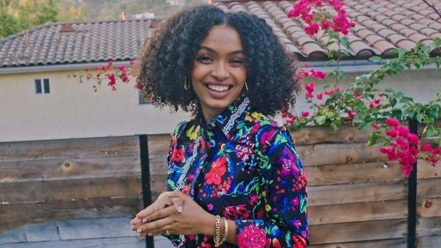 73 Questions With Yara Shahidi: Grown-ish, James Baldwin, and Bucket List Goals