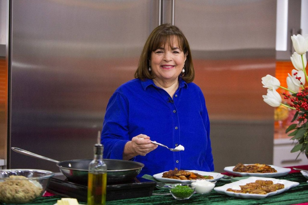 13 Things I Thought While Watching Ina Garten Make an Absolutely Gigantic Cocktail On Instagram